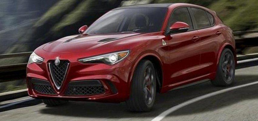 Alfa Romeo, riscossa in corso