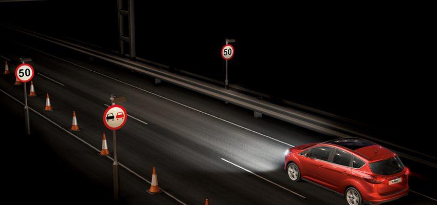 Ford: in arrivo altre tecnologie per la sicurezza