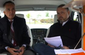 Eletric Vehicles Manager di Nissan Italia