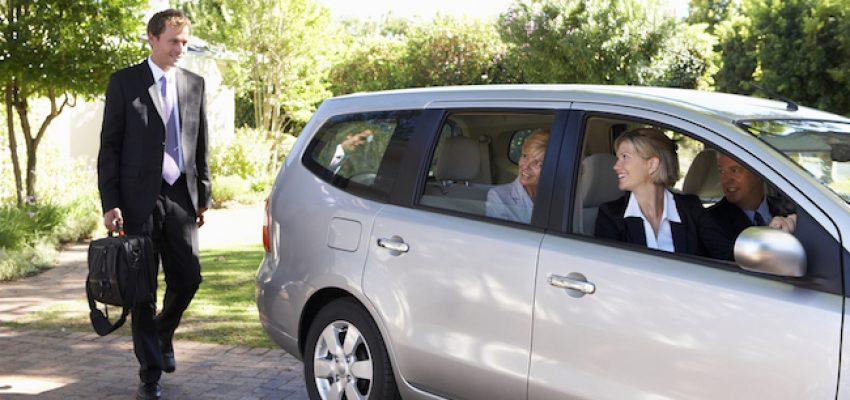 Il Rapporto carpooling Aziendale 2016 di Jojob