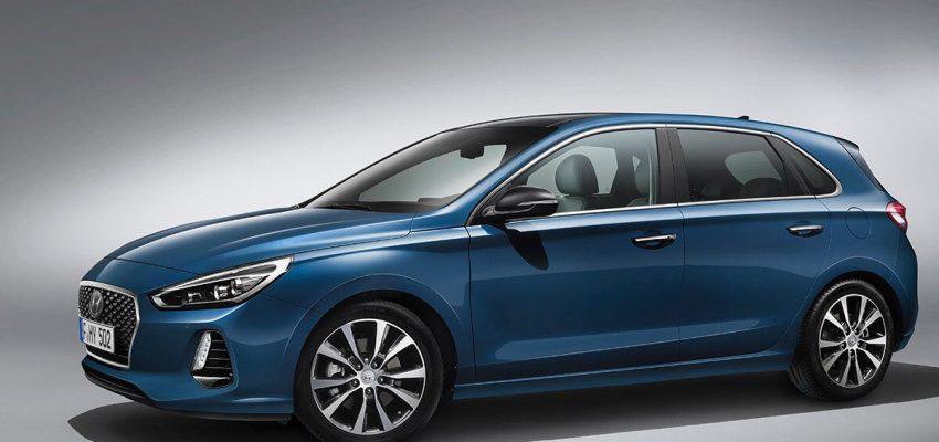 Cosi Hyundai i30 tenta di insidiare la regina Volkswagen Golf