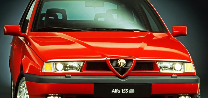 Porte aperte al Registro Italiano Alfa Romeo