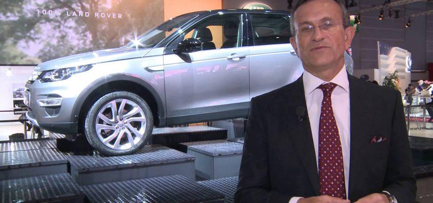 Ecco la Training Academy di Jaguar Land Rover