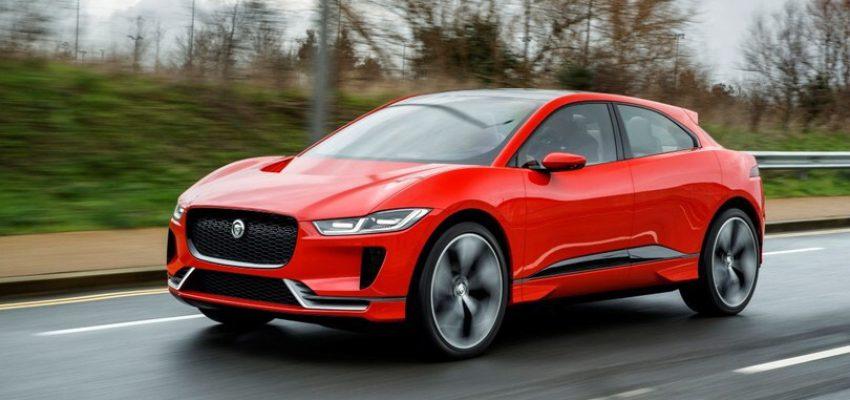 Jaguar I-Pace, l'elettrica con il look da supercar e la versatilità di un Suv