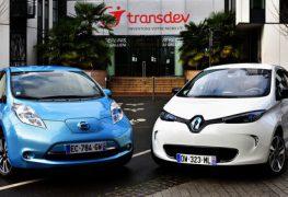 L'intermodalità secondo Renault-Nissan e Transdev