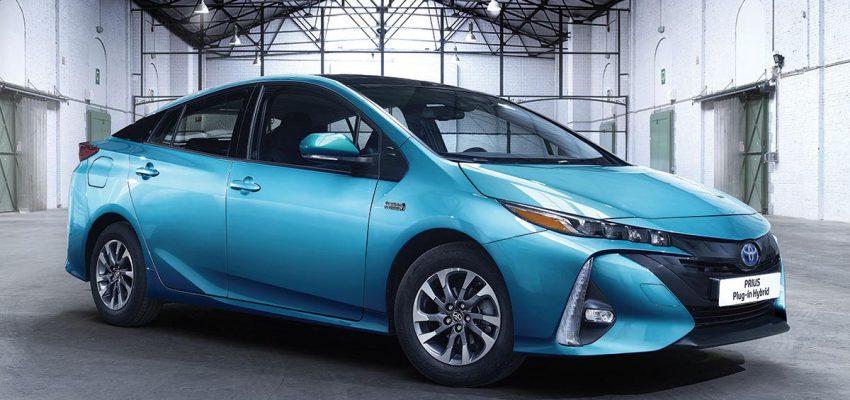 Toyota Prius…