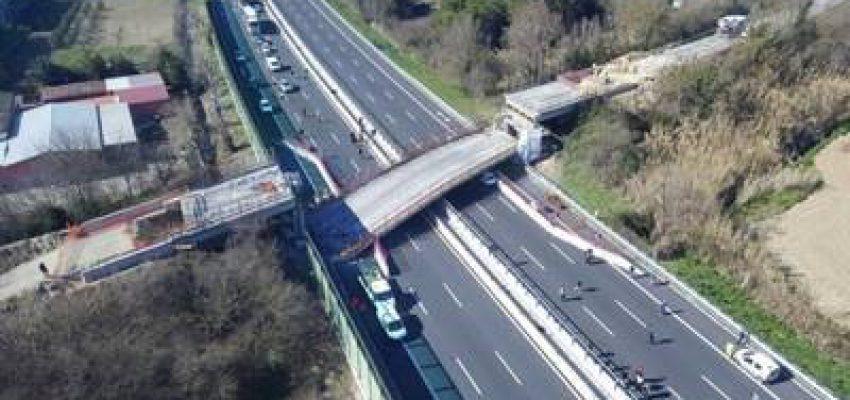 Viadotti e strade, smettiamola con la scusa dell'emergenza