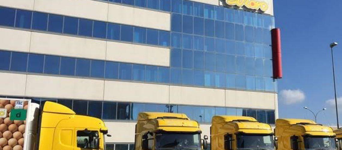 Scania-Gruppo Eurovo nel segno della sostenibilità ambientale