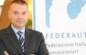 Pavan Bernacchi lascia la presidenza di Federauto