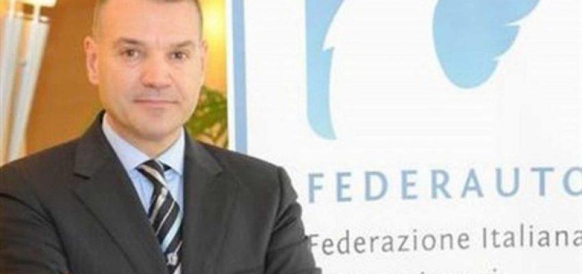 """Pavan Bernacchi (Federauto): """"Inaccettabile il blocco dei Diesel Euro 6 a Torino"""