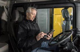Record per Scania: 250.000 veicoli connessi
