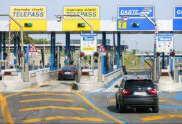 Telepass Fleet disponibile per i clienti Europcar