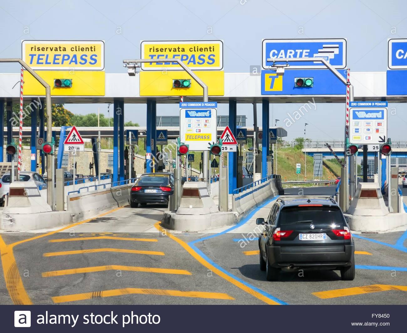 telepass fleet