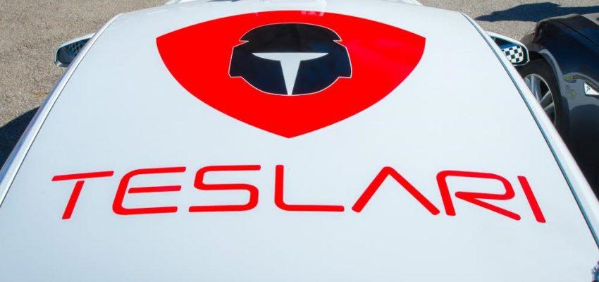 Ecco il Club Tesla italiano