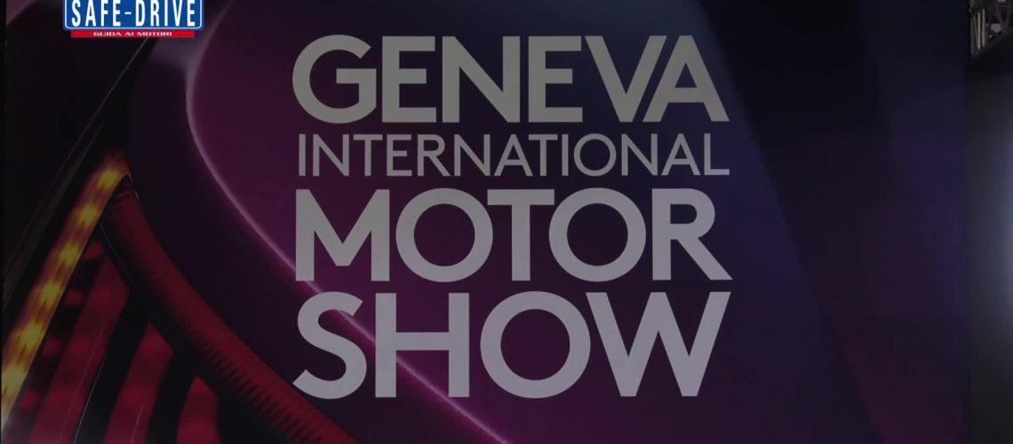 Salone di Ginevra 2017 – parte 1
