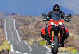 """É tempo di """"Ducati Dream Tour"""""""