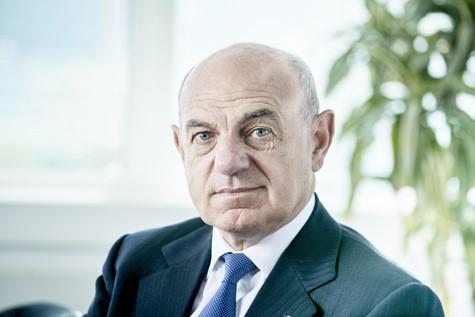 Franco Fenoglio
