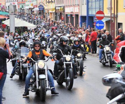 Harley Style, l'Europa a cavallo del mito