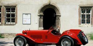 Techno Classica, FCa Heritage porta la storia