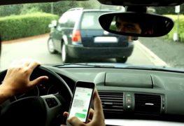 Il  cellulare alla guida e Cesare Beccaria