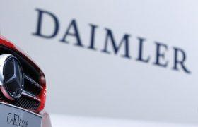 Daimler, per Ubs è la prima scelta nel settore auto europeo