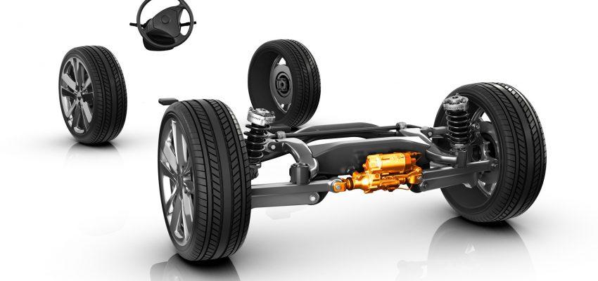 Sicurezza e ruote posteriori sterzanti