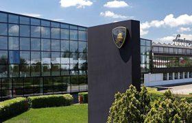 Gli italiani? Sognano di lavorare in Lamborghini