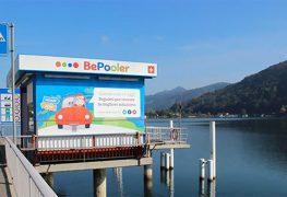 BePooler sbarca a Milano con un grande progetto