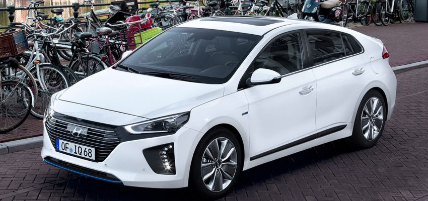 "Hyundai, avanza la strategia ""green"""