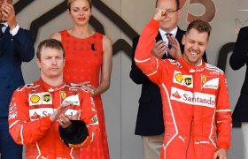 Ferrari, vittoria in F1 non ancora incorporata nel prezzo