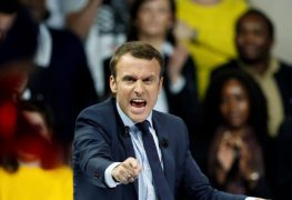 Macron può agevolare le aggregazioni nell'auto