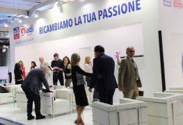 AD Italia Giadi Groupentra nel board di AD International