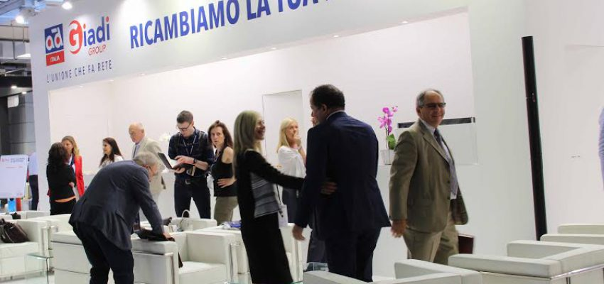 AD Italia Giadi Groupentra nel board di AD International