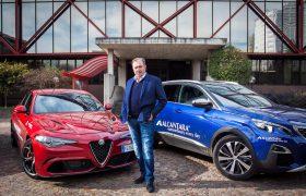 Alcantara, cresce l'impegno in Italia