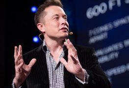 Neppure Trump ferma la corsa di Tesla