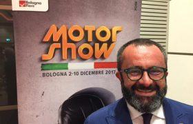 Il Motor Show…