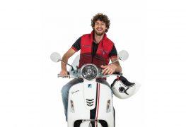 Vespa Total Look, la nuova collezione lifestyle