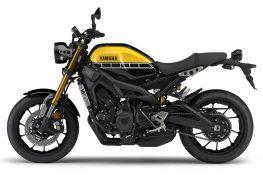 "Yamaha XSR900 è ""Best of the Best"""