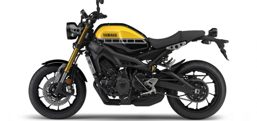 "Yamaha XSR900 è ""Best of the Best"""