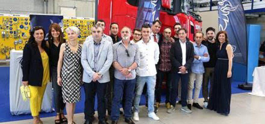 Cresce la rete Scania in Italia