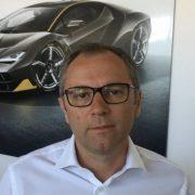 Lamborghini e il count down per Urus