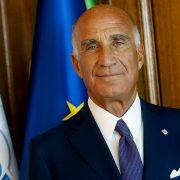 La lettera di Angelo Sticchi Damiani, presidente dell'Aci