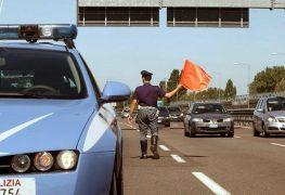 Aci-Istat: sulle strade meno morti,  ma più incidenti e feriti