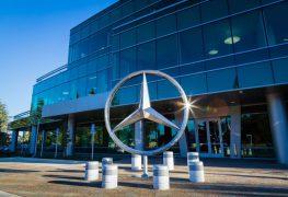 Daimler, per Ubs il titolo è una delle migliori scommesse