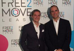 """""""Free2Move"""", Psa punta sui servizi per la mobilità"""