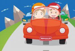 """Un welfare chiamato """"carpooling"""""""