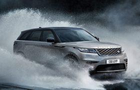 Land Rover, il design senza limiti chiave del successo