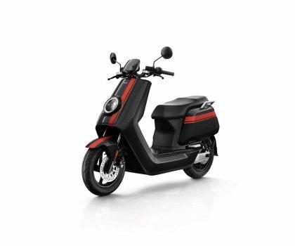 Niu a Eicma con i nuovi scooter elettrici