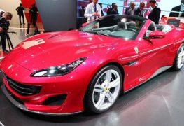 Ferrari bocciata da Morgan Stanley all'esame sull'auto elettrica