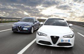 """Alfa Giulia è """"Car of The Year"""" negli Stati Uniti"""